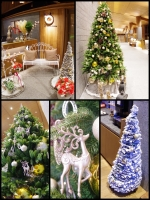 東急ハーヴェストクラブ軽井沢 クリスマス