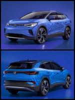 VW ID4 アイディーフォー