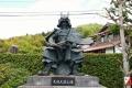 吉田郡山城 003