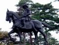 da.伊達政宗騎馬像