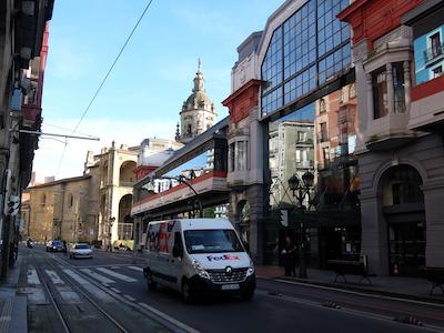 スペイン中東212ビルバオリベラ市場