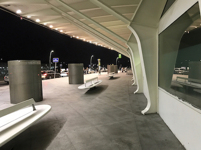 スペイン中東223ビルバオ空港