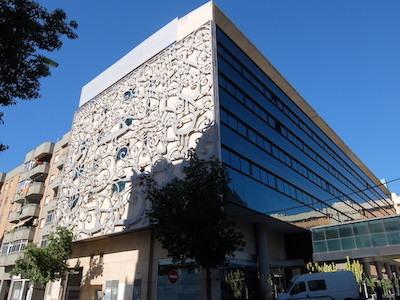 スペイン中東230マラガセルコテル