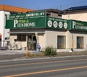 PLUSHOME