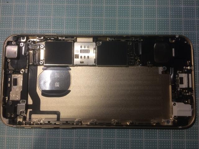 チビ携帯電池交換 (33)