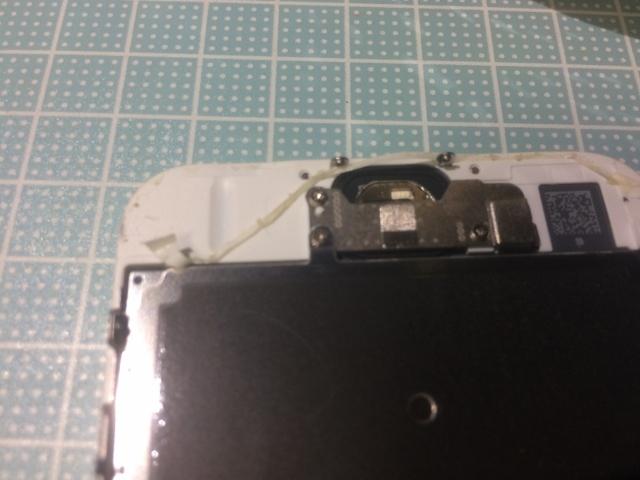 チビ携帯電池交換 (35)
