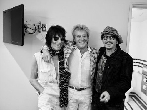 0929 Johnny Rod Stewart