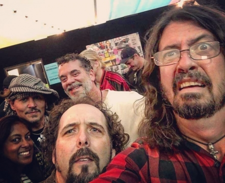 0131 Dave Grohl