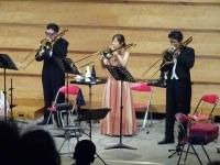 滑川市吹奏楽団