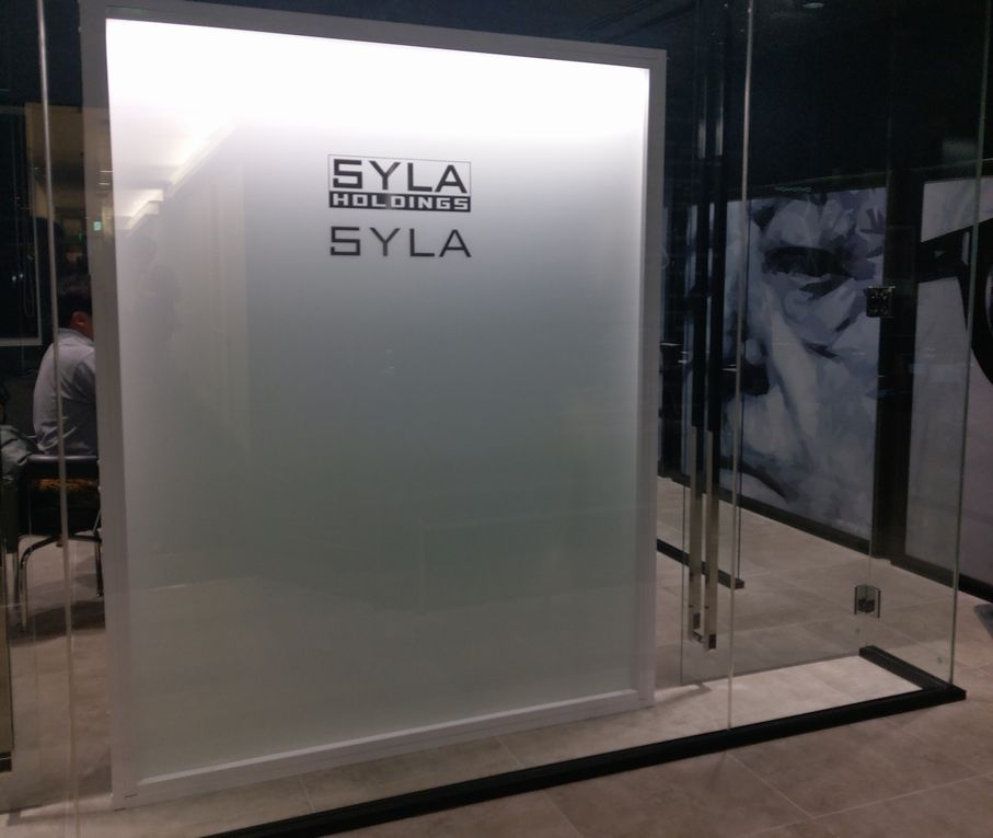 SYLA Fundingセミナー2019121901入り口
