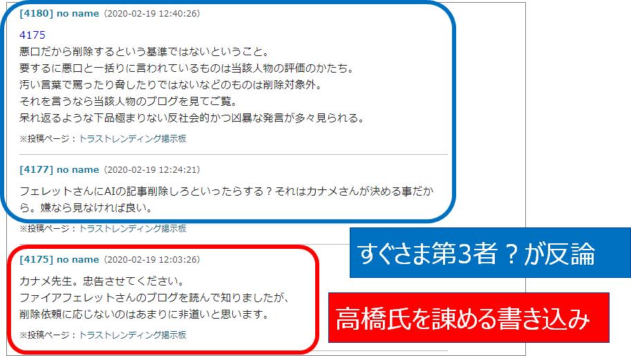 04ソーシャルレンディング投資の学校高橋要氏の告発