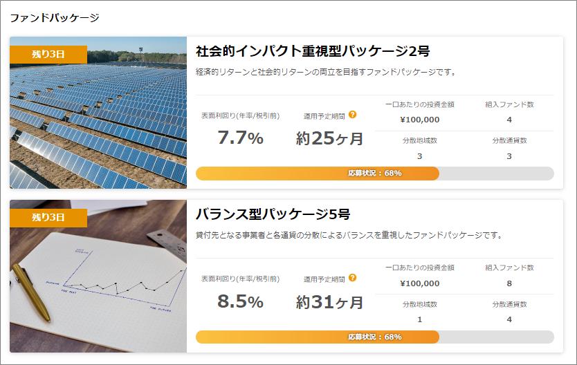 クラウドクレジット_ビットコイン10万円プレゼント_パッケージ