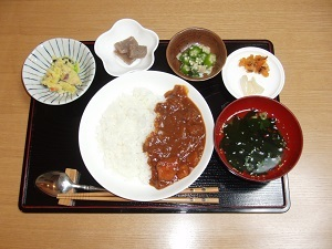 昼食2019/12/23