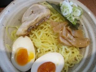 三咲屋 鴨ダシつけ麺 麺