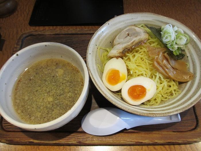 三咲屋 鴨ダシつけ麺