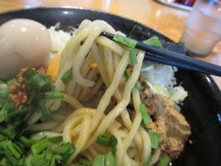 しん 台湾まぜそば 麺