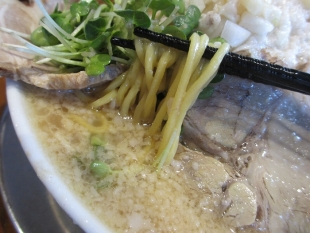 侍元 新ちゃっちゃ2 麺スープ