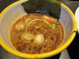 麺屋武蔵巌虎 濃厚つけ麺 つけ汁