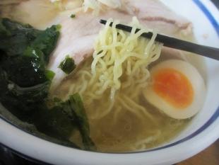 ぐゎらん洞 肉そば 麺スープ