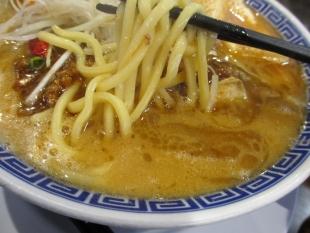 仁 四川風麻婆辛子味噌 麺スープ
