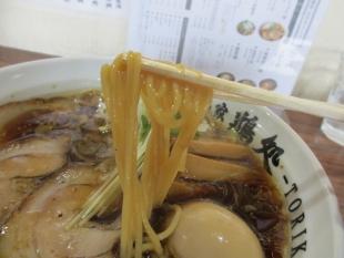 鶏処 鶏処醬油 麺
