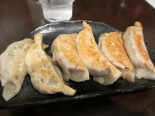 大國 餃子