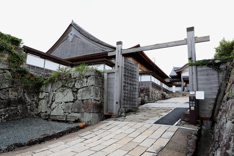 篠山城跡2191018