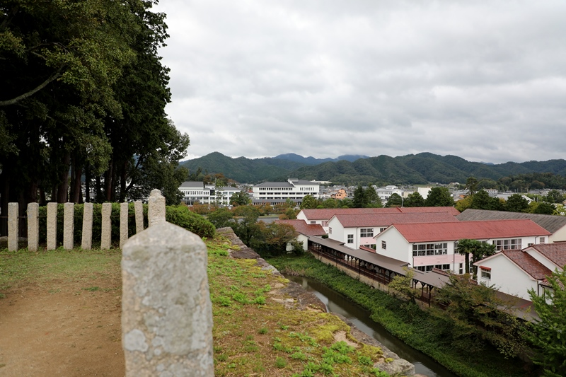 篠山城跡5191018