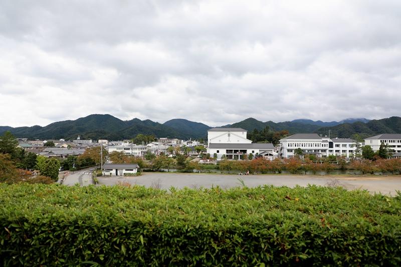 篠山城跡6191018