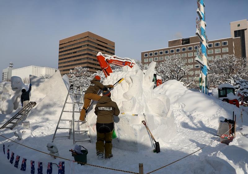 さっぽろ雪まつり2200206