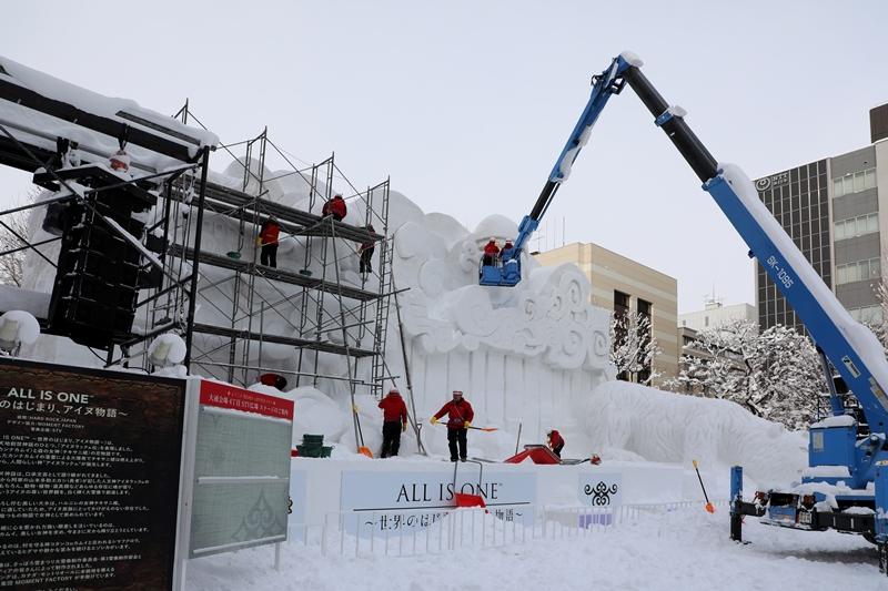さっぽろ雪まつり11200206