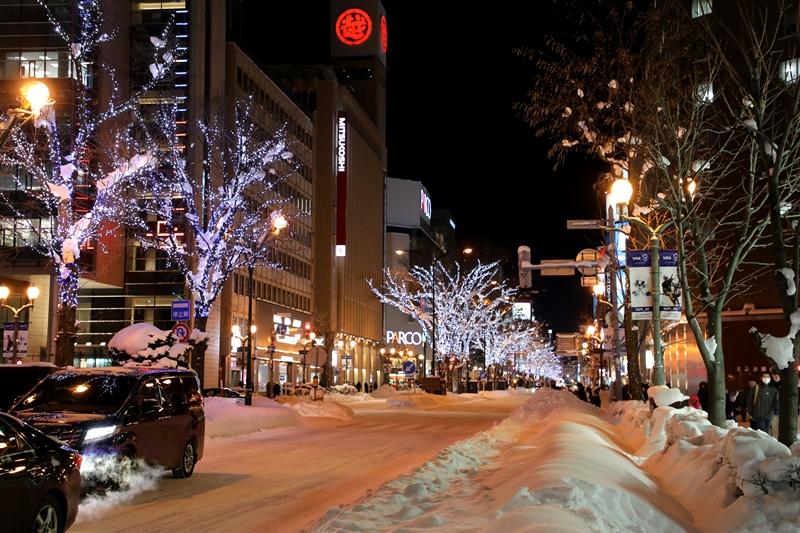 さっぽろ雪まつり18200206