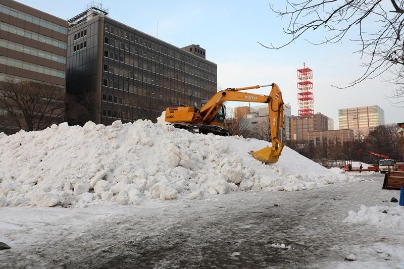 さっぽろ雪まつり9200213