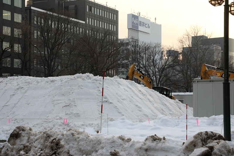 さっぽろ雪まつり13200213