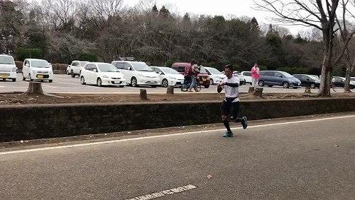 マラソン20200118