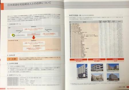 日本ヘルスケア投資法人_2020③