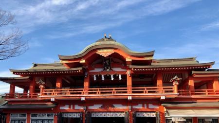 千葉神社_2020
