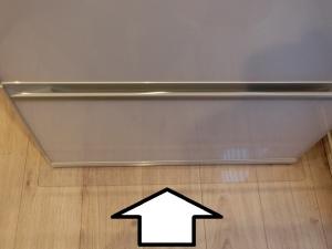 冷蔵庫&テレビ2