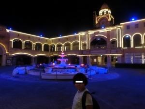 ラグ宮殿3