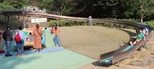 赤塚遊具2019-7