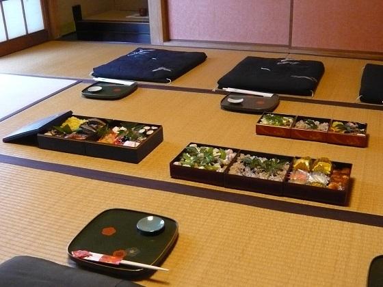 おせち 和食の日