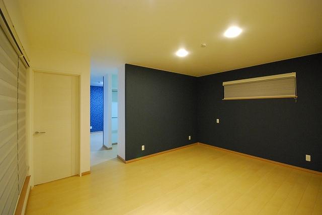 主寝室 (1)