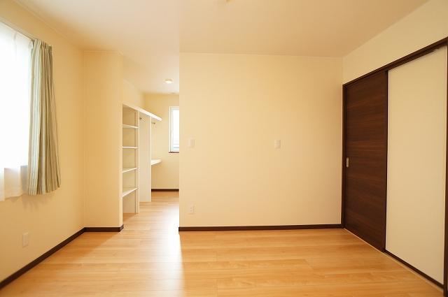 主寝室 (5)
