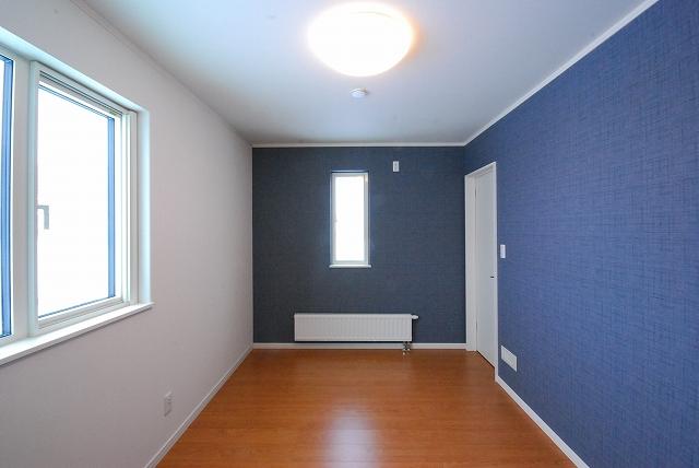 主寝室 (3)