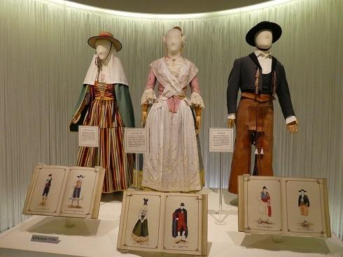 スペイン衣裳 10