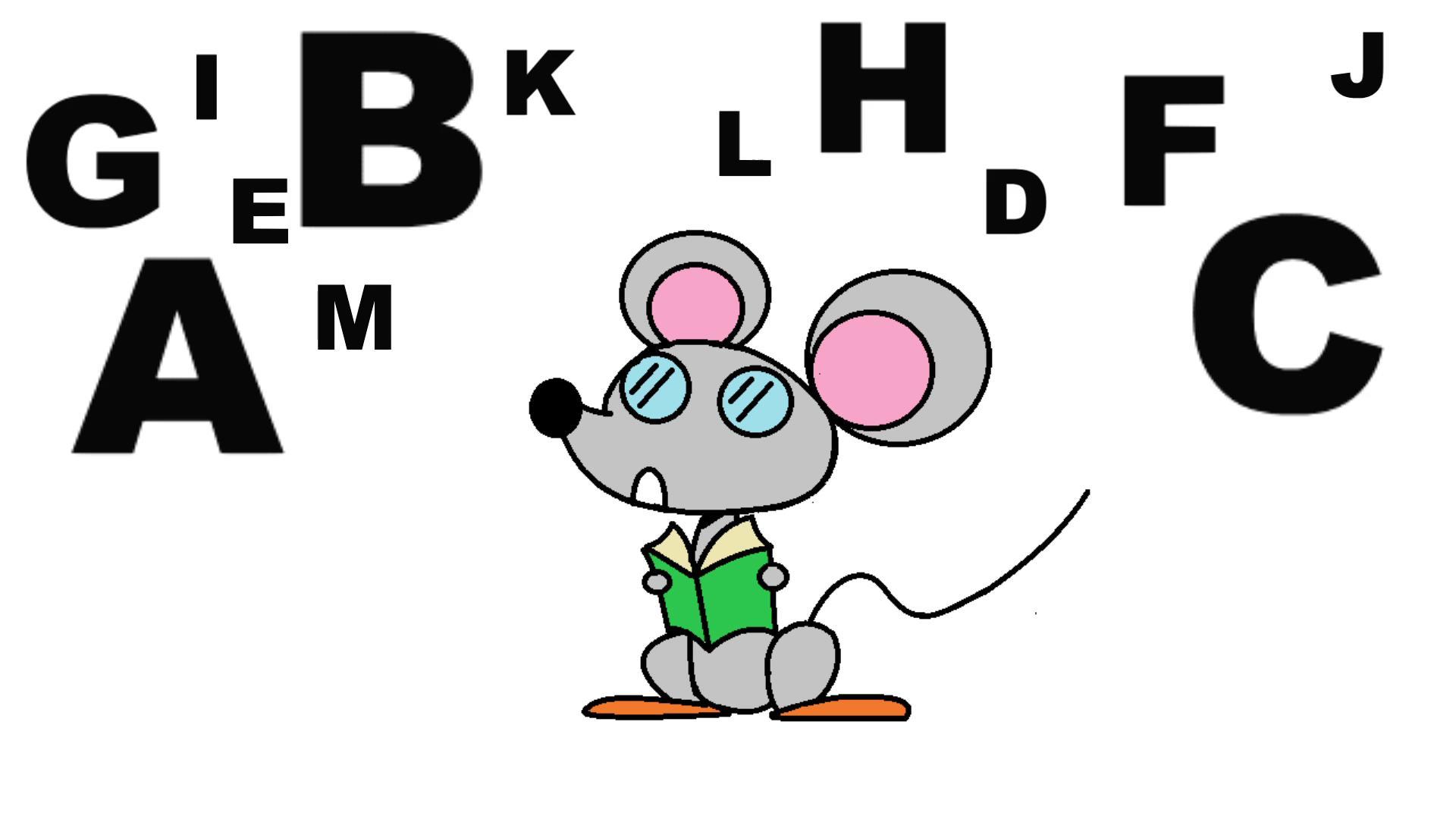 ネズミ年の曲
