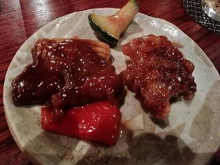 老房 酢豚