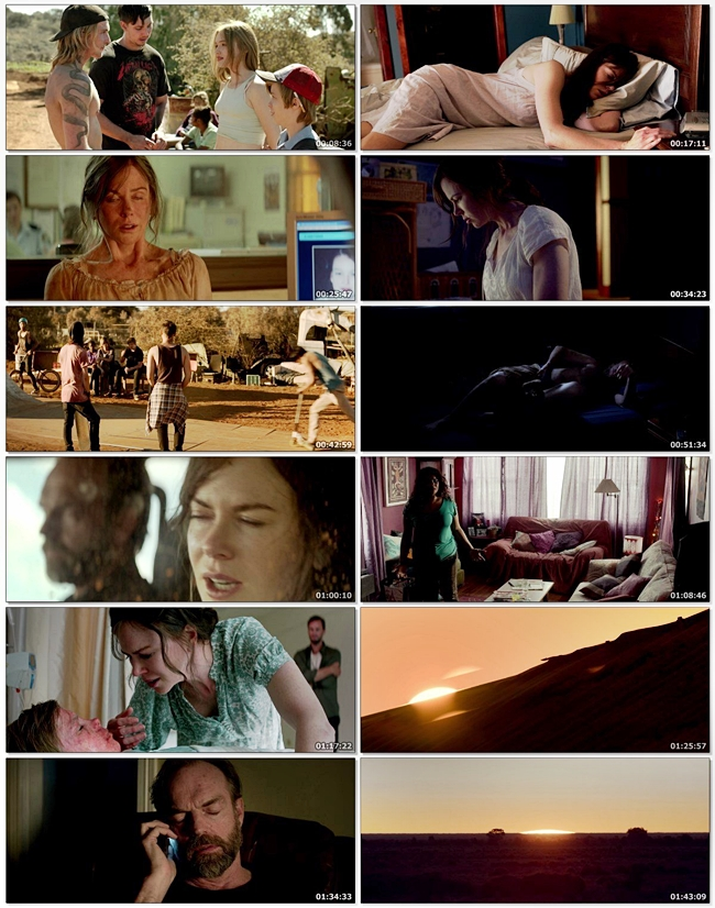 虹蛇と眠る女 (2015) 5