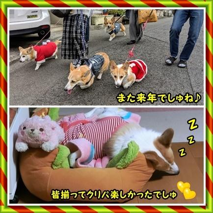 クリスマス会終