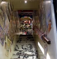 台北 怪しいフィギュア店